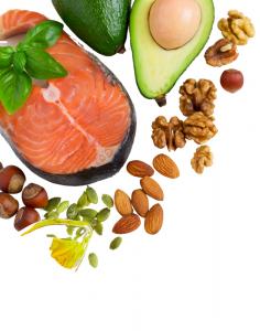 foods containing Omega 3 fatty acids